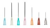 Needle Hypodermic 25Gx38mm 100