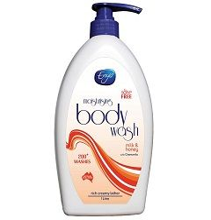Enya Body Wash 1L ea