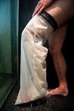 Limbo Adult Below Knee Protector SML/AVG