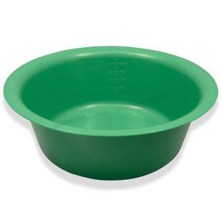 Bowl General Use GREEN 345mm ea
