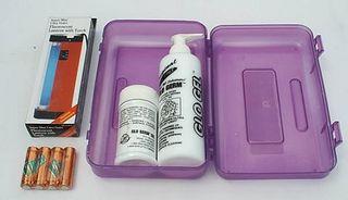 Glo Germ Sanitation Training Kit