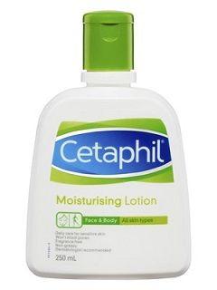 Cetaphil Lotion 250ml ea