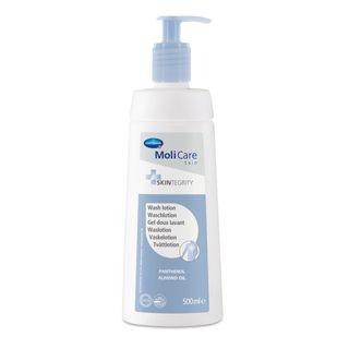MoliCare Skin Wash Lotion 500ml ea