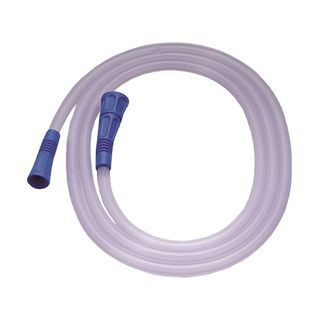 Suction Pump Conn Tubing Paragon 3/16 ea