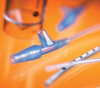 Catheter Suction Medtronics 12FG 56cm ea