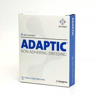 Adaptic 7.6cmx7.6cm 50
