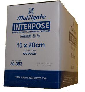 Interpose NADH 10cmx20cm 100