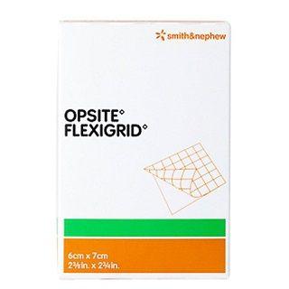 Opsite Flexigrid 6cmx7cm 100