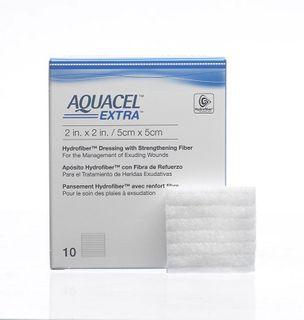 Aquacel Extra 5cmx5cm 10