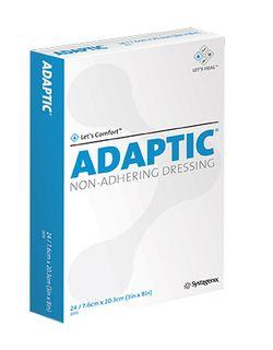 Adaptic 7.6cm x 20cm 24