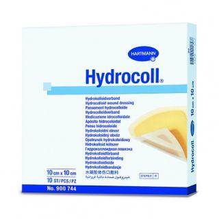 Hydrocoll 10cmx10cm 10