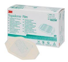 Tegaderm HP Trans Film 10x12cm 50