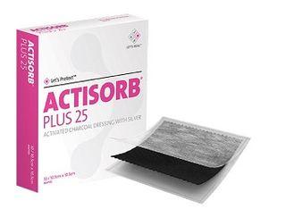 Actisorb Plus 10.5cmx10.5cm 10