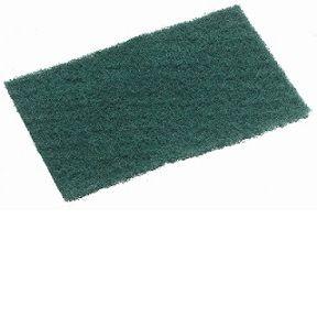 Scourer Oates GREEN SMALL 10pk