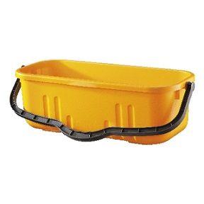 Flat Mop Bucket Duraclean YELLOW ea
