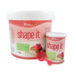 Shape It instant 3kg ea