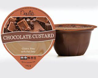 Nourish Chocolate Custard 36