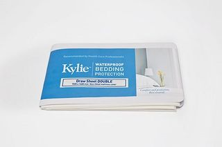 Kylie Draw Sheet Double ea
