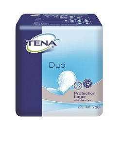 TENA Duo Protection Layer 180