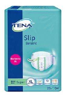 TENA Slip Bariatric XL 56