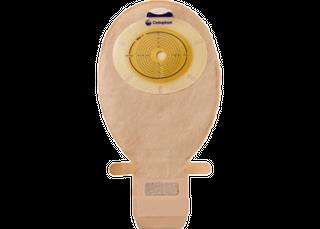 Drainable Pouch Sensura 1pce