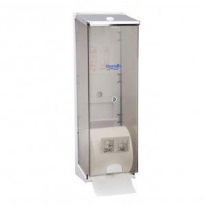 Dispenser 3 Roll Toilet Roll each