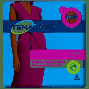 TENA Pants Women Discreet Medium 24