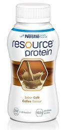 Resource Protein Coffee 200ml 24