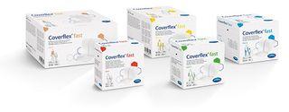 Coverflex Fast 10.7cmx10m Yellow