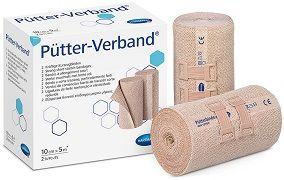 Puetter Bandage 10cmx5m