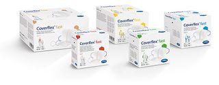 Coverflex Fast 17.5cmx10m Beige