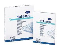 Hydrosorb Comfort 4.5x6.5cm 5