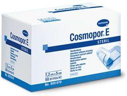 Cosmopor E sterile 35x10cm 25