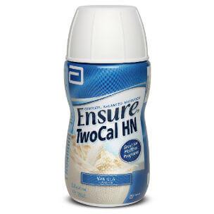 Ensure Two Cal HN Vanilla  200ml 30