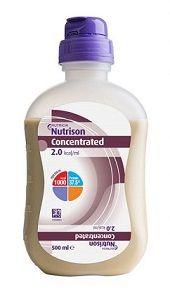 Nutrison Concen Pack 500ml 8