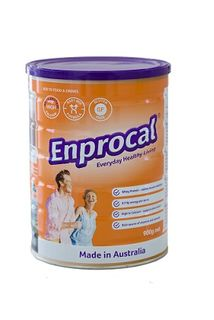 Enprocal Nutritional Support 900g ea