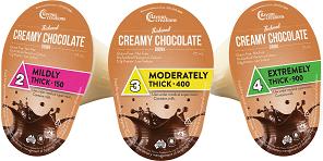 Flavour Creations Creamy Choc Lvl 150 12pk