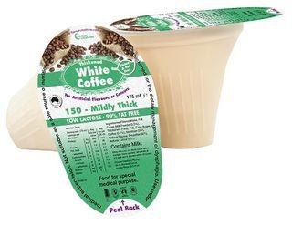Prethick White Coffee 150 24