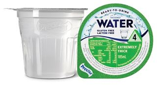 Precise Level 4 Thick Water 185ml 12