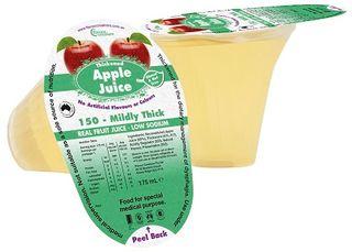 Prethick Apple Juice 150 24