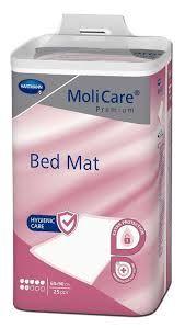 MoliCare Premium Bed Mat 60x90cm 7 drops 100