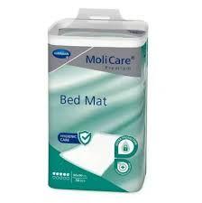 MoliCare Premium Bed Mat 60x90cm 5 drops 120