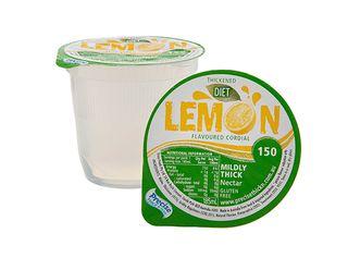 Precise Level 2 Diet Lemon 185ml 12