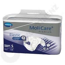 MoliCare Premium Elastic Small 9 drops 78