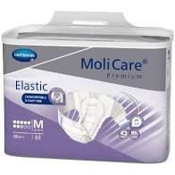 MoliCare Premium Elastic Medium 9 drops 78