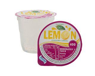 Precise Level 3  Diet Lemon 185ml 12