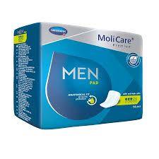 MoliCare Premium Men Pad 3 drops 112
