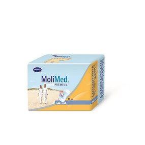 MoliCarePremium Lady Pad 3 drops 168