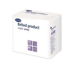 Belted Product Super Large 60