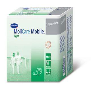 MoliCare Premium Mobile Medium 5 drops 42